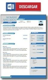 Descubre cómo hacer un currículum en pdf gracias a nuestros modelos y ejemplos de cv. Plantilla Curriculum Vitae Gratis Modelos De Cv Hacer Un Curriculum Ejemplos