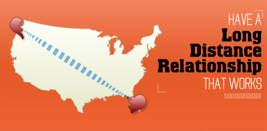 Surviving a Long Distance Relationship
