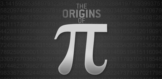The Origins of Pi