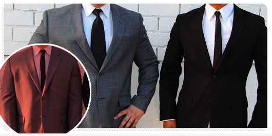A Case for the Skinny Tie
