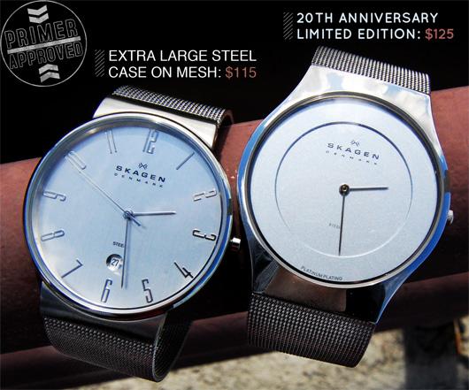 Skagen Watches for Men