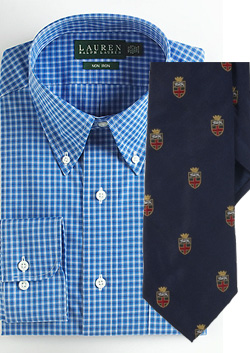 Mixing Shirt & Tie Patterns With 8 Examples Primer