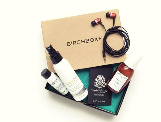 7 Outstanding Monthly Boxes For Men