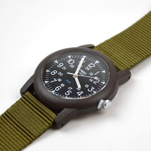 The 10 Affordable Timex Watches Were Wearing Right Now