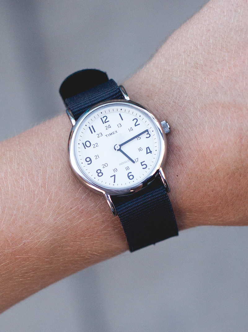 The 10 Affordable Timex Watches Were Wearing Right Now  Primer