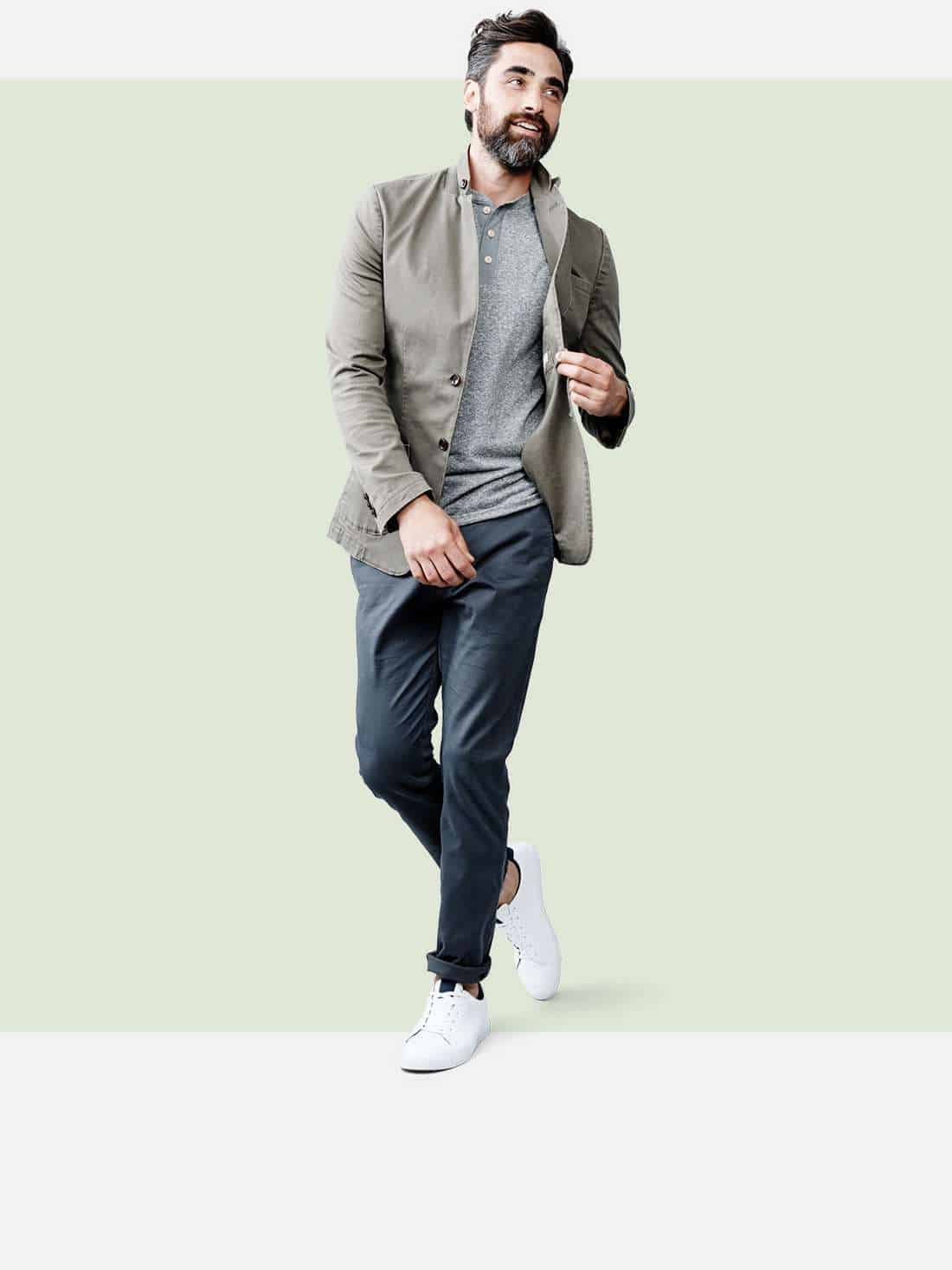 Targets New Mens Line Goodfellow Amp Co Fitting Room