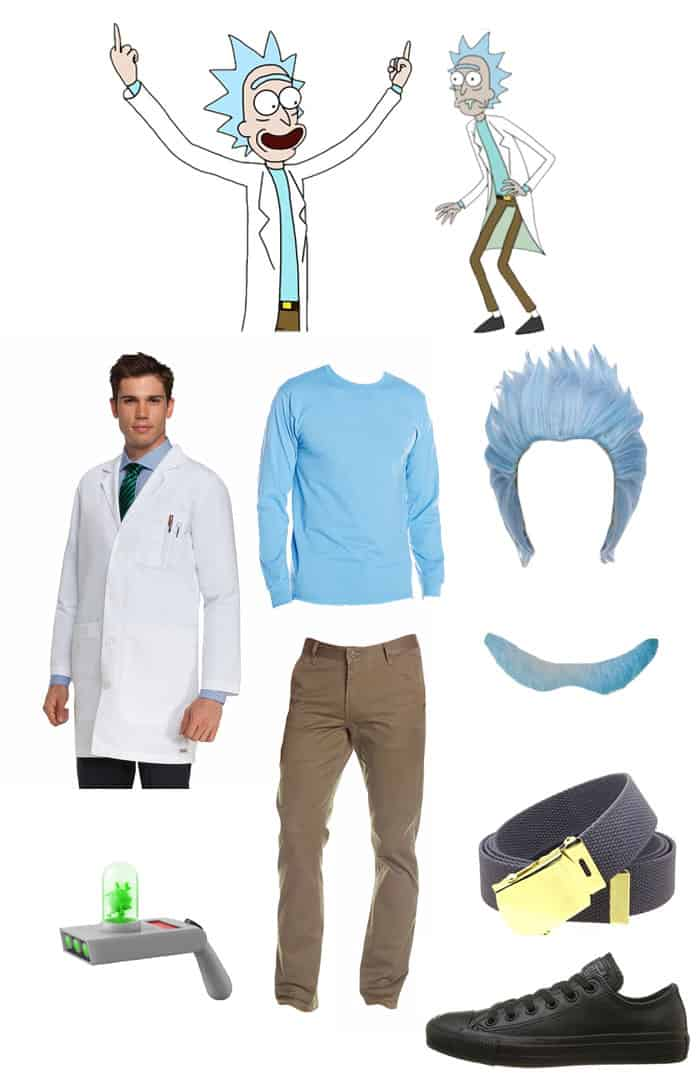 5 Halloween Costumes You Can Make From Amazon  Primer