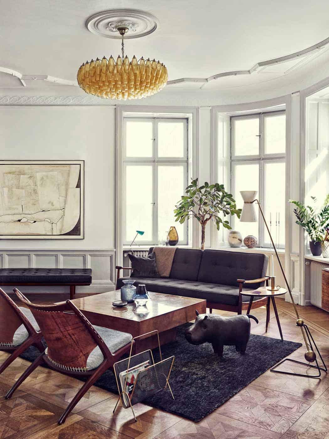 20 Affordable Picks for a MidCentury Modern Apartment  Primer