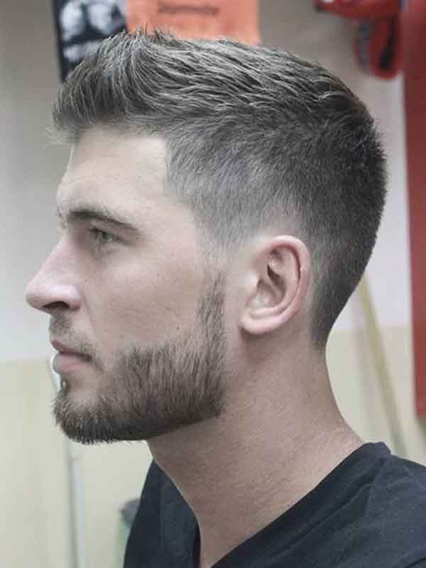 My New Spring Haircut Video 40 Photos For Mens Spring