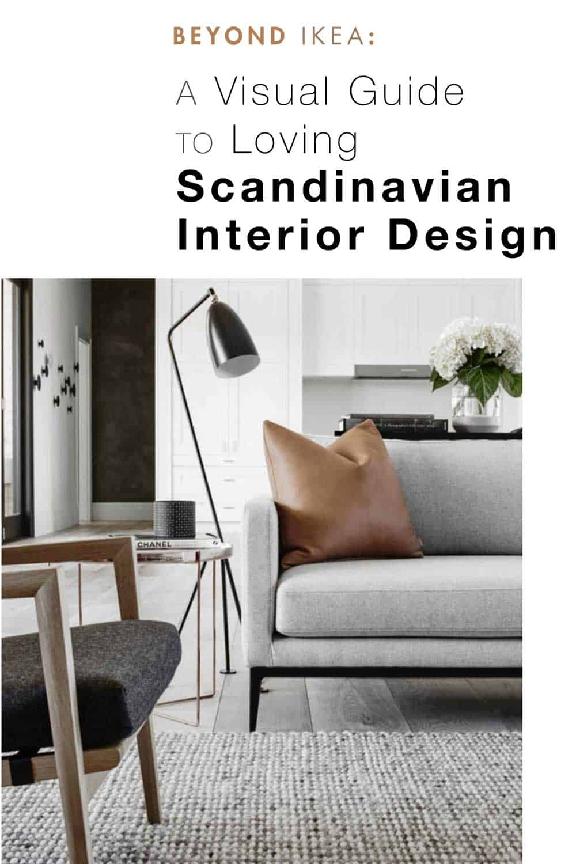 Beyond Ikea: A Visual Guide to Loving Scandinavian