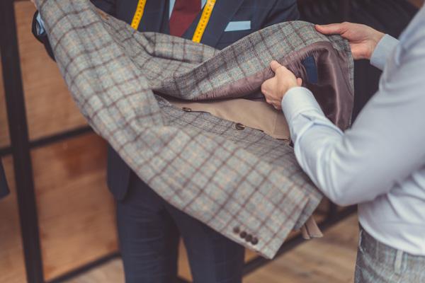 suit jacket alterations