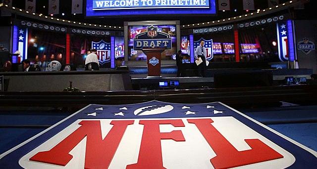 Draft NFL 2014