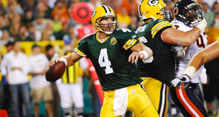 Packers-Brett-Favre