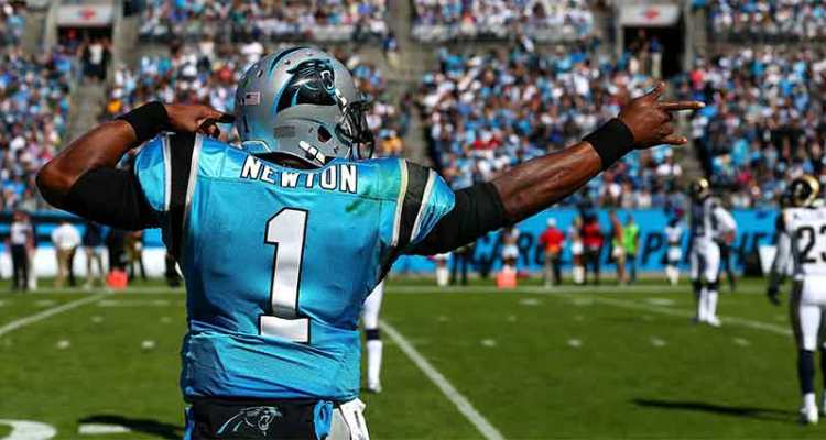 Panthers-Cam-Newton