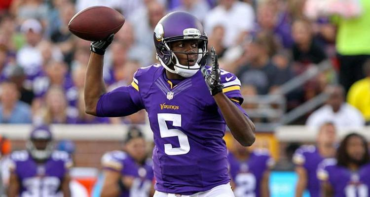 Vikings-Teddy-Bridgewater