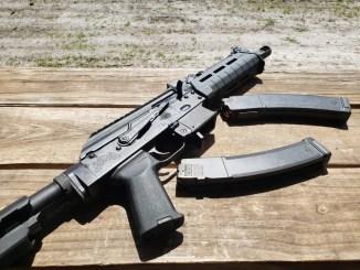 Palmetto State Armory AK-V