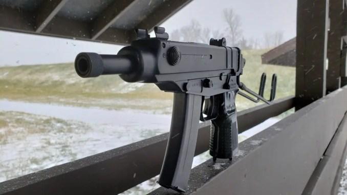 Vz61 Skorpion