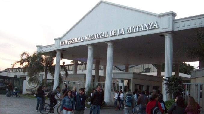Universidad de La Matanza