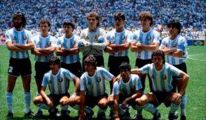 Argentina-86