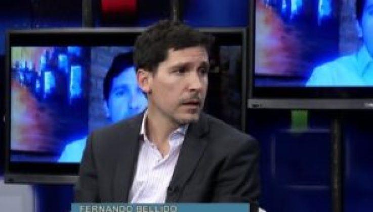 Fernando Bellido