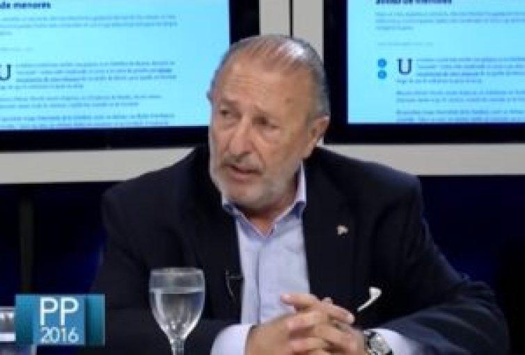 Luis Rapazzo
