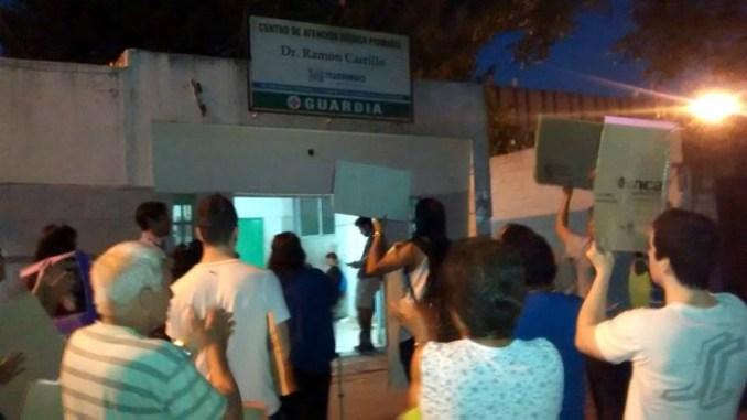 Hospitalito de Ituzaingó