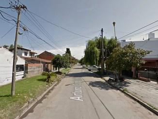 Femicidio en Castelar Sur