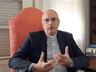 Monseñor Santiago Olivera