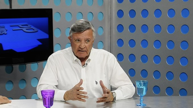 Alberto Meyer