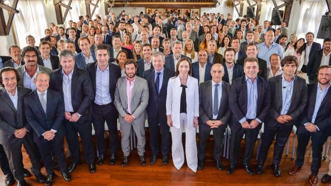 Vidal recortes cargos políticos