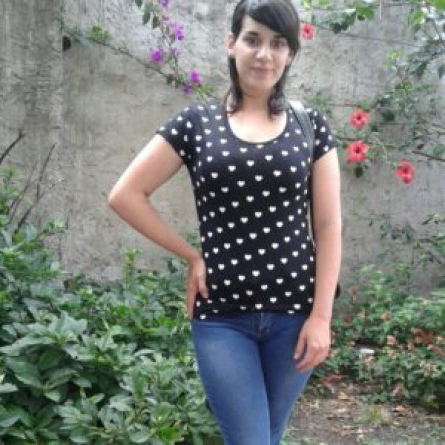 Cintia tenía 25 años y toda la vida por delante, con tres pequeños hijos que cuidar cuando la asesinó Cristian Halliú