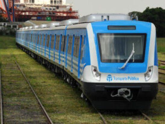 Habrá que remover las barandas instaladas para que los trenes de larga distancia de origen chino puedan circular.