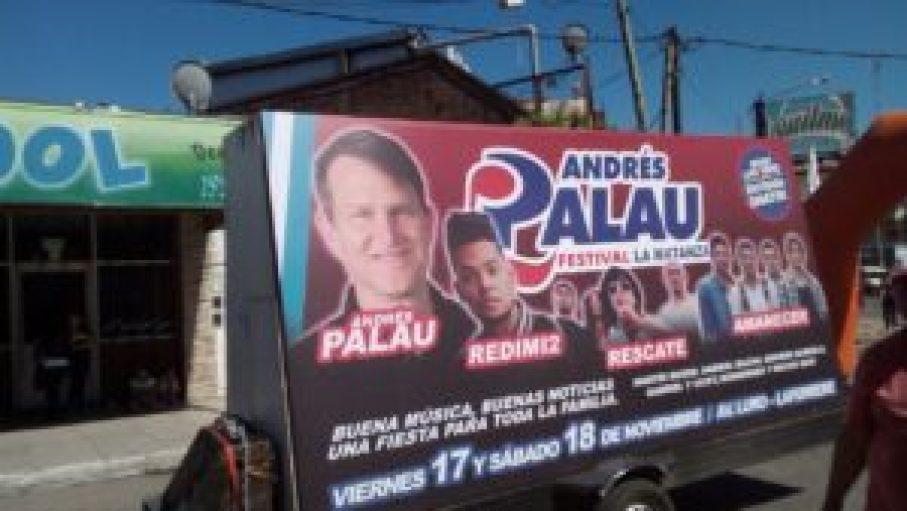 Andrés Palau