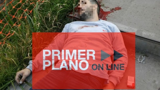 Ataque y suicidio en Ituzaingó