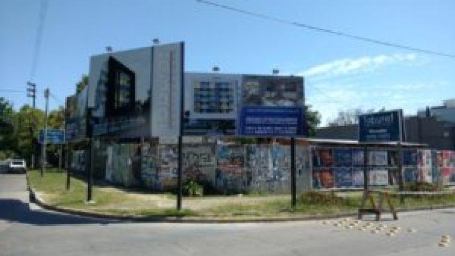 Carteles inmobiliarios Ituzaingó
