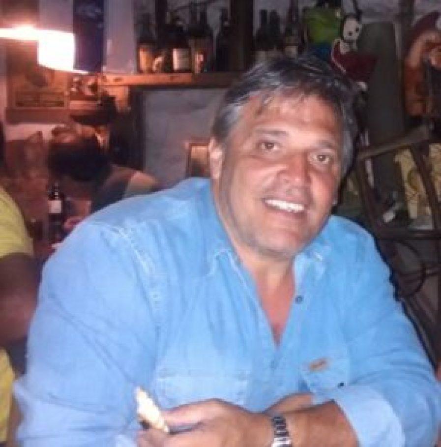 Claudio Torres