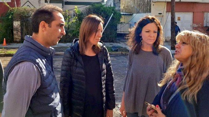 Tagliaferro, Vidal y Stanley