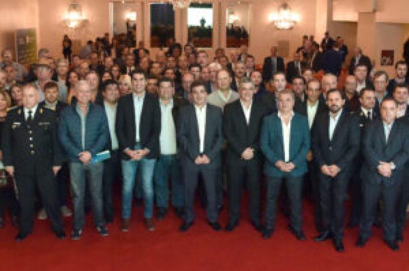 Consejo de Seguridad - Mar del Plata