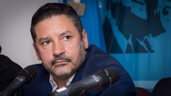 Gustavo Menéndez