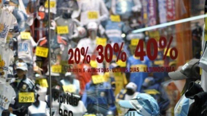 Comercios minoristas