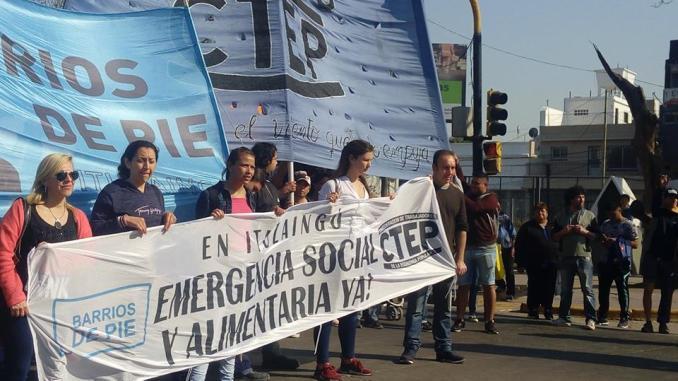 Emergencia en Ituzaingó