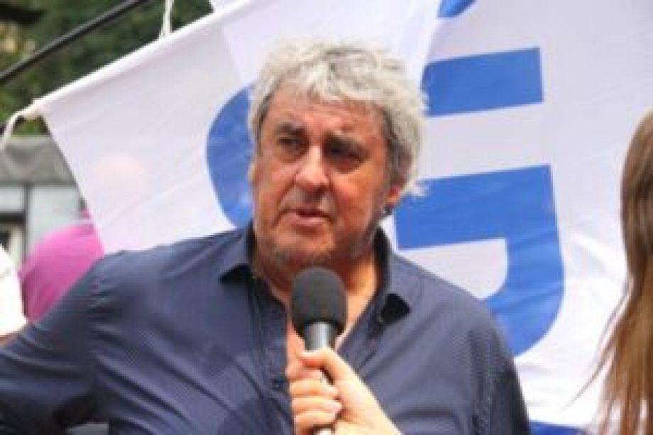 Sergio Romero UDA