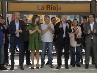 Metrobus Morón