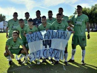 Ituzaingó-Deportivo Merlo