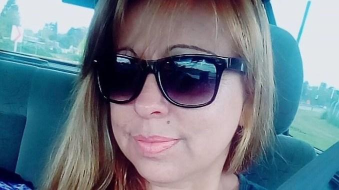 Sandra Rivas