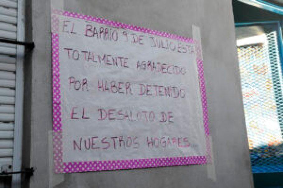 Barrio 9 de Julio