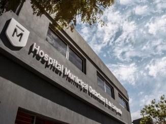 Hospital de Morón