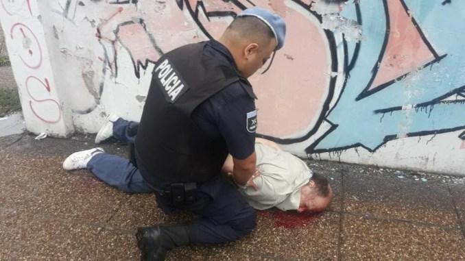 Detenidos tras tiroteo en Morón