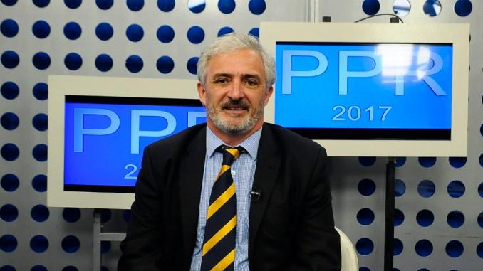 Juez Diego Bonanno