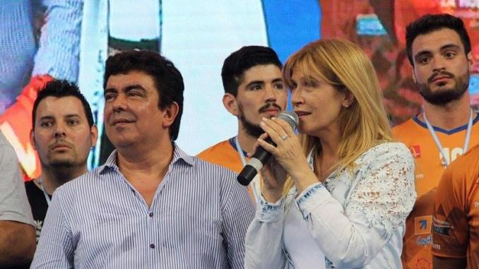 Magario y Espinoza